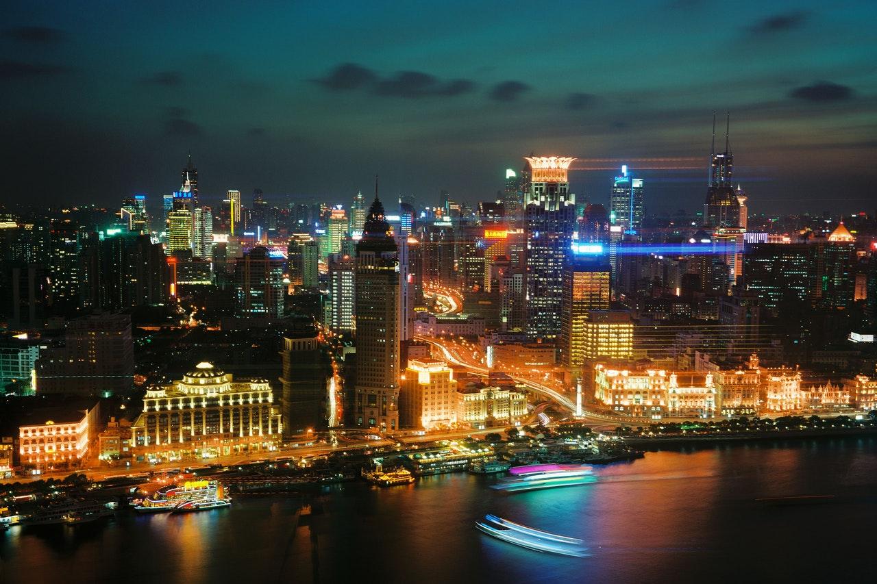 Meet hardware capital of the world